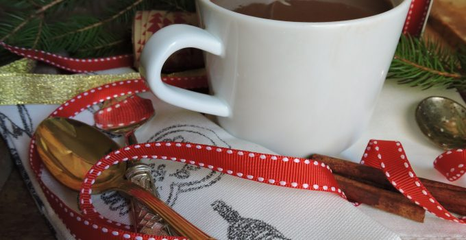 Cioccolata calda che passione!